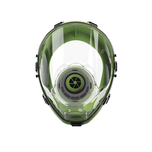 volgelaatsmasker p3
