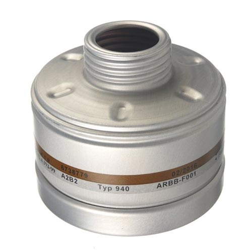 Drager RD40 Gasfilter A2B2