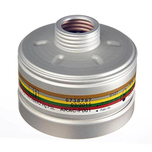 Drager RD40 Gasfilter A2B2E2K2