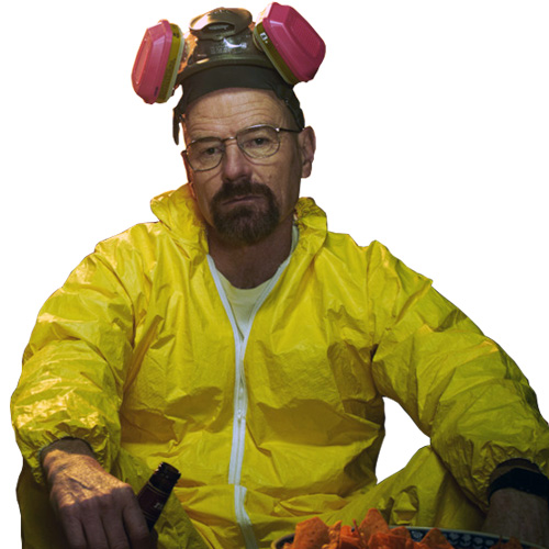 Breaking Bad Carnaval