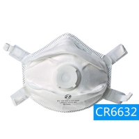 Crown Cupmaskers CR6632 (FFP3) 1stuk