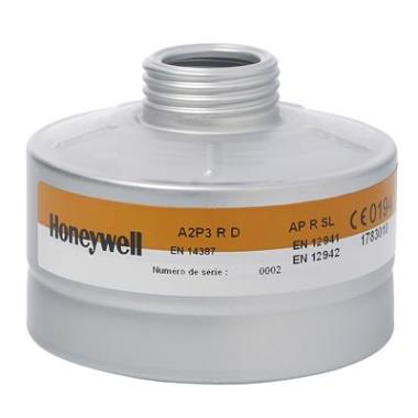 Honeywell RD40 combinatiefilter A2-P3